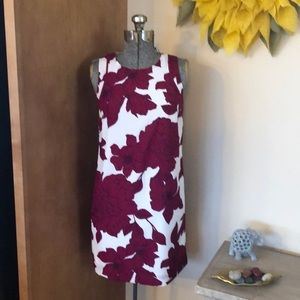 Size 0 petite banana republic dress